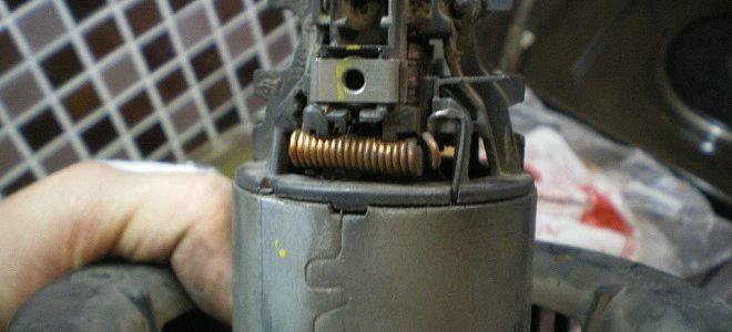 Замена мотора отопителя Рено Меган 2