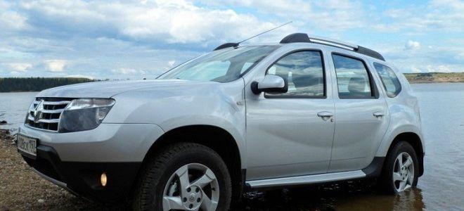 Дастер с дизельным двигателем отзывы автовладельцев про полный привод