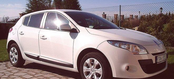 Замена тросика стояночного тормоза Renault Megane 2