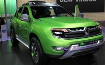 Новый Рено Дастер комплектации и цены на 2018 год