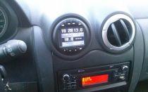 Код радио на Лада Ларгус и прошивка магнитолы