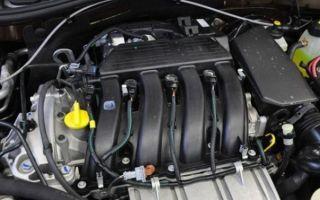 Меняем моторное масло в двигателе Рено Дастер своими руками
