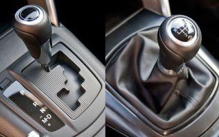 Чем различаются вариатор и автоматическая коробка передач
