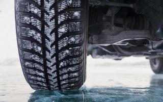 Выбираем зимнее шины для Рено Дастер