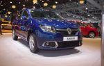 Renault Sandero технические характеристики двигателя