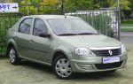 Renault Logan 2012 отзывы владельцев