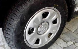 Выбираем колпаки на колёса и колпачки ступичные на Дастер