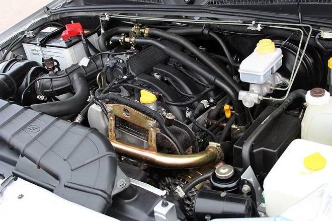 рено дастер проблемы с двигателем